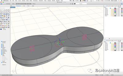 DIY机械手臂(Part 1):以CAD软件设计手臂