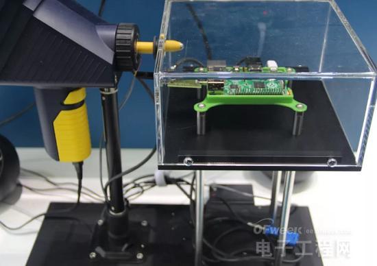 慕尼黑电子展:芯片与传感器成重点展示领域