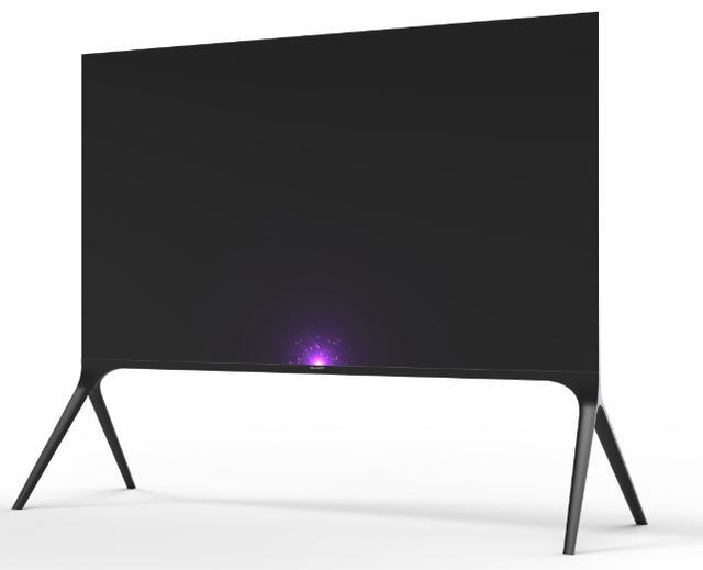 """""""金刚护体""""好看能打 夏普80英寸8K电视详解"""