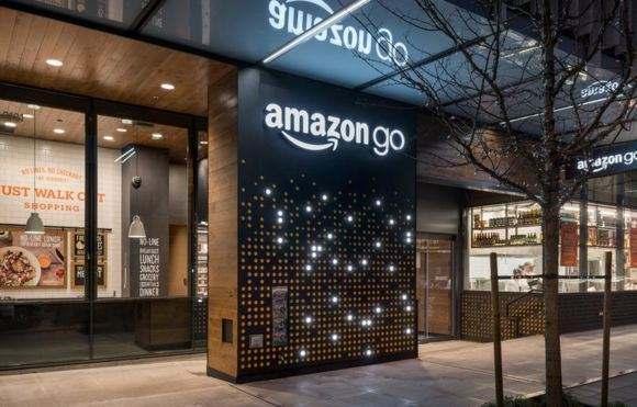 亚马逊Go商店禁令是怎么回事?亚马逊Amazon Go或被禁?