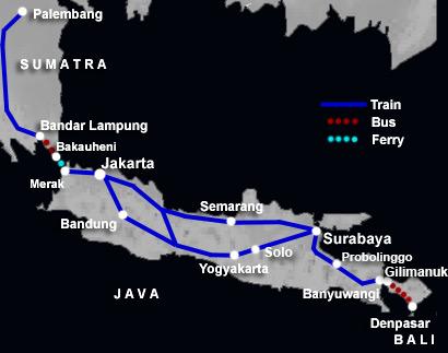 到2020年爪哇-巴厘岛系统将增加3000MW电力供应