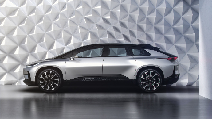 FF与第九城市新建合资公司生产V9新车型,贾跃亭为何总能绝处逢生?