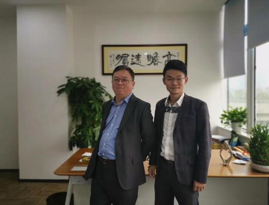 专访高木学习创始人兼CEO刘瞻:用人工智能赋能新教育