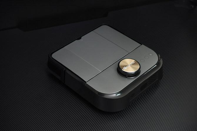激光导航更懂你家 浦桑尼克扫地机器人LDSD550评测