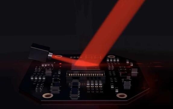 Lumotive光束操纵技术将革新激光雷达?