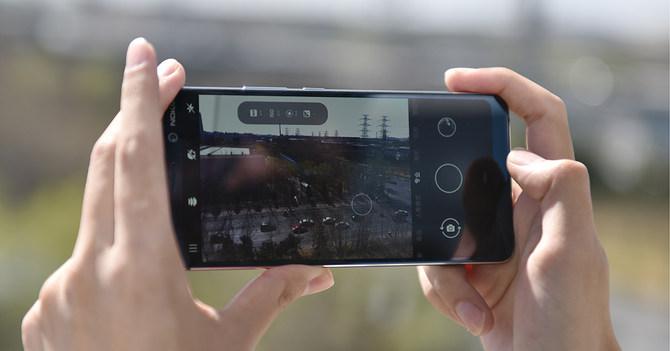 蔡司五摄有多强 Nokia 9 PureView拍照体验
