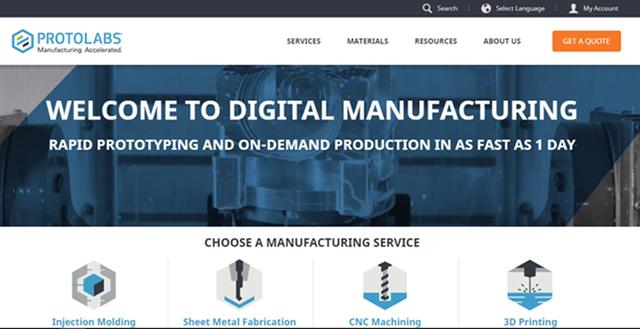 工业3D打印:一场仍处在初级阶段的技术革命