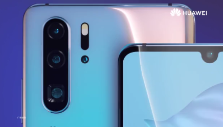 三星回怼华为:手机拍照华为P30 Pro第一?我不服