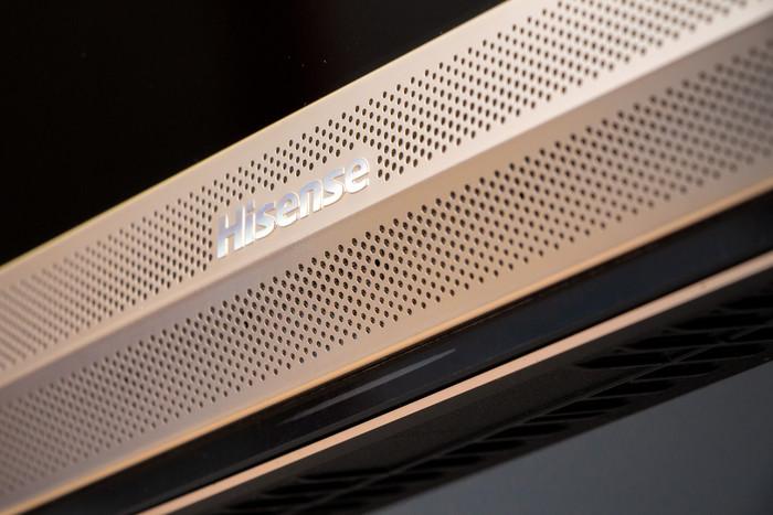 海信ULED电视U8E评测 好看又能打的实力派