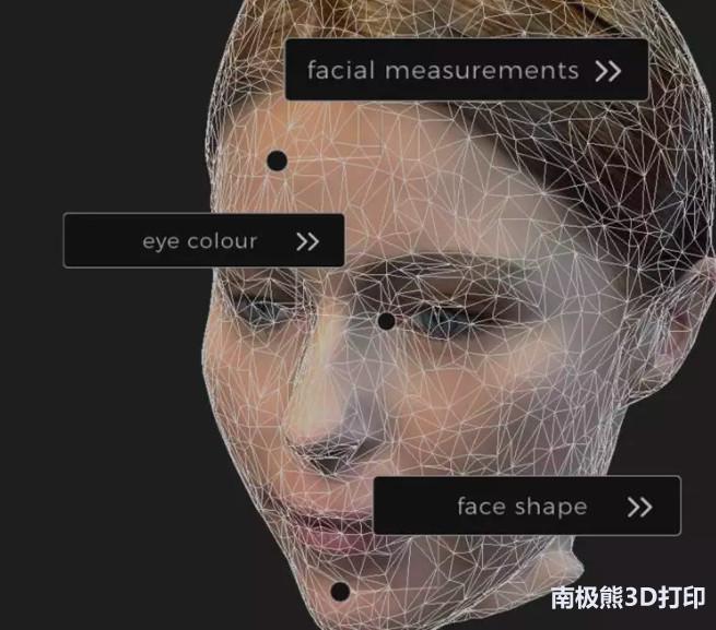 3D打印技术引领定制的发展