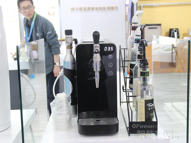 魔蛋智能:打造多品牌智能家电产品池