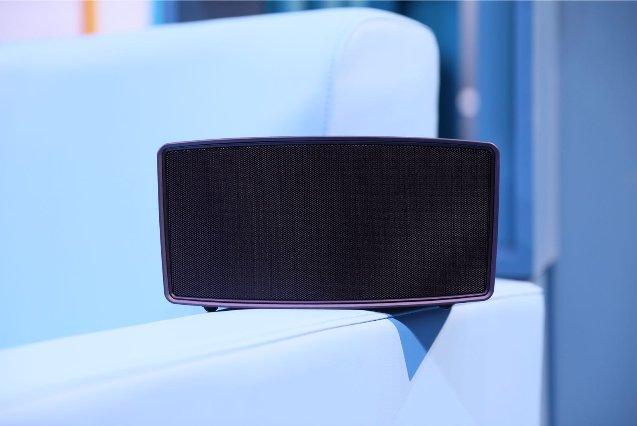 携手AI厂商Rokid,360发布首款智能音箱MAX
