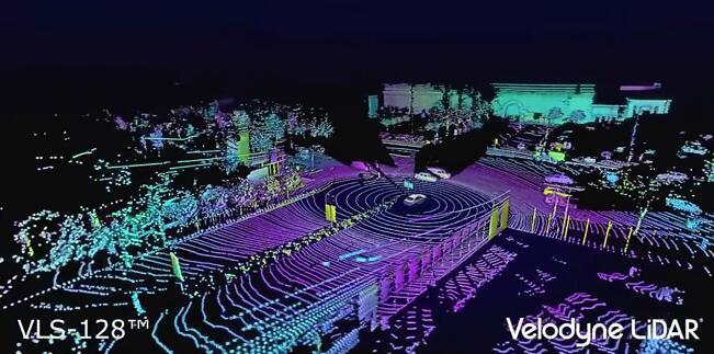 Velodyne达成5亿美元出货里程碑 拓展传感器融合和自动驾驶软件