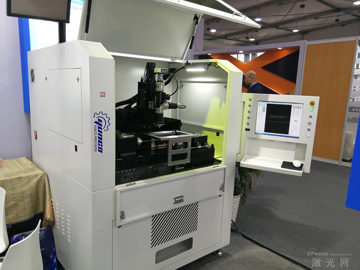 允可精工:术业有专攻,匠心打造激光微加工系统