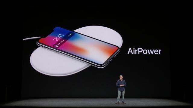 苹果宣布取消AirPower无线充电板项目