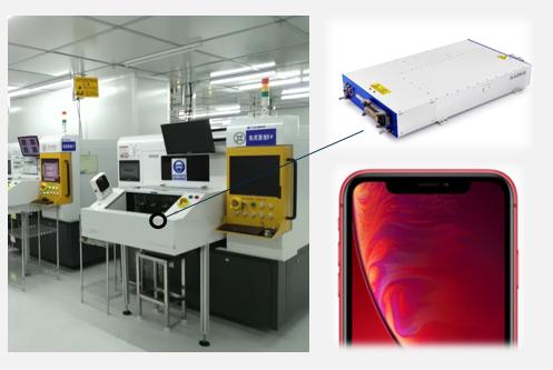 超快激光走向工业化 微加工市场值得期待