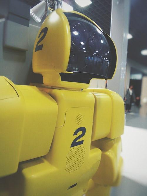工业机器人巨头库卡将裁员350人