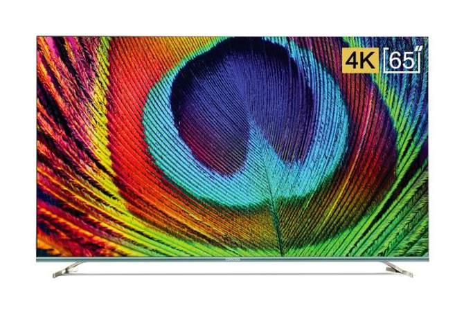"""更""""好看""""的全面屏护眼电视:酷开K7D新品上市"""