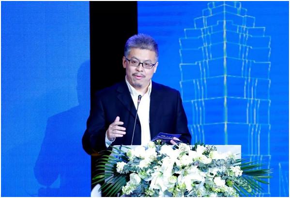 中国金茂与云迹科技开展战略合作 智慧商业服务开启新篇章