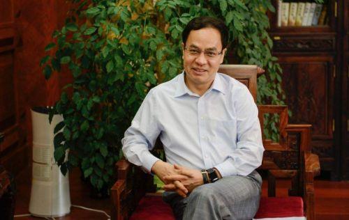 重新发现李河君:以中国企业家精神 推动汉能加速前行