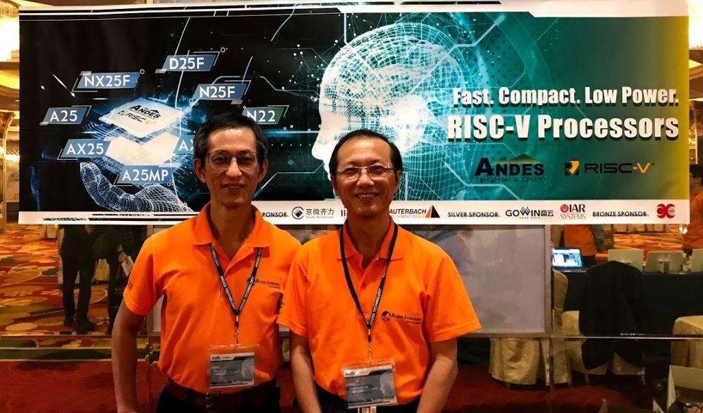 对标X86和ARM架构,RISC-V迎来绝佳的发展机遇