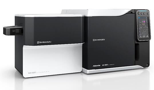 岛津将推出硫化学发光检测器气相色谱系统
