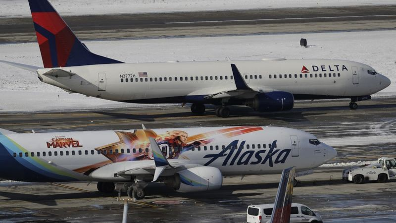 美国航空系统瘫痪是怎么回事?具体情况一览