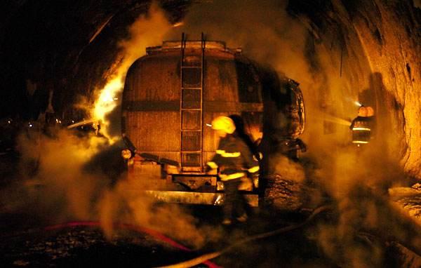 云南在建隧道爆炸是怎么回事?为什么云南在建隧道爆炸?