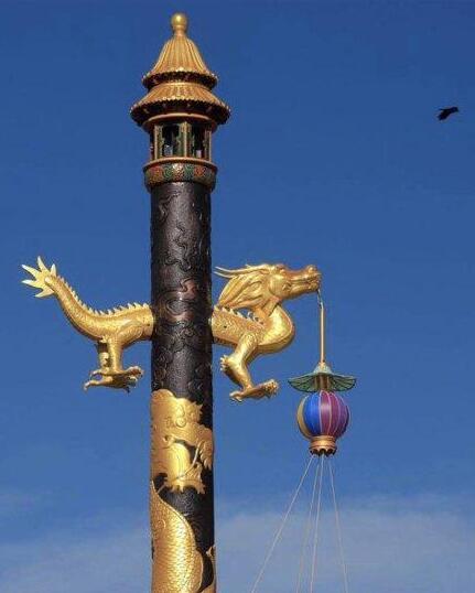 故宫天灯复原品到底怎么样?为何故宫天灯复原品被拍卖?