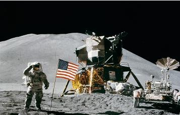 美国航空航天局计划2033年登陆火星!