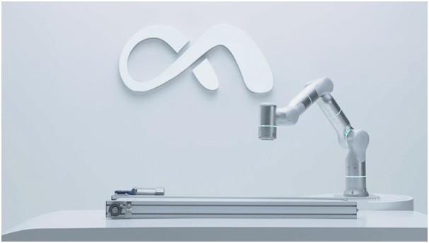 Flexiv发布首个自适应机械臂 带来第三代机器人技术