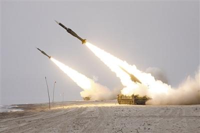 反导齐射战术 拦截洲际导弹成功率或上升至75%