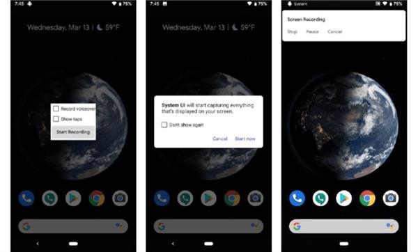 新一代Android Q新功能抢先看