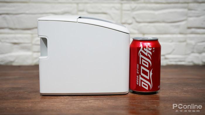 作为全球最小的激光打印机惠普M17w有何秘密?