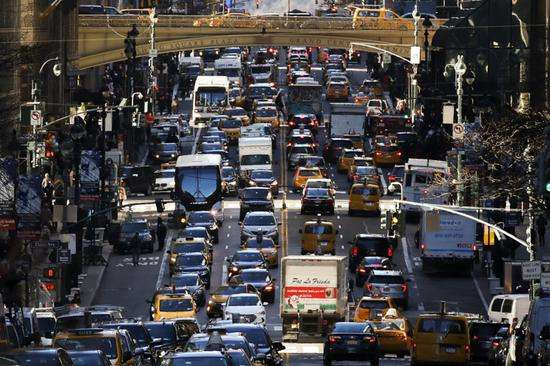 纽约市拟征拥堵费是怎么回事?为什么纽约市拟征拥堵费?