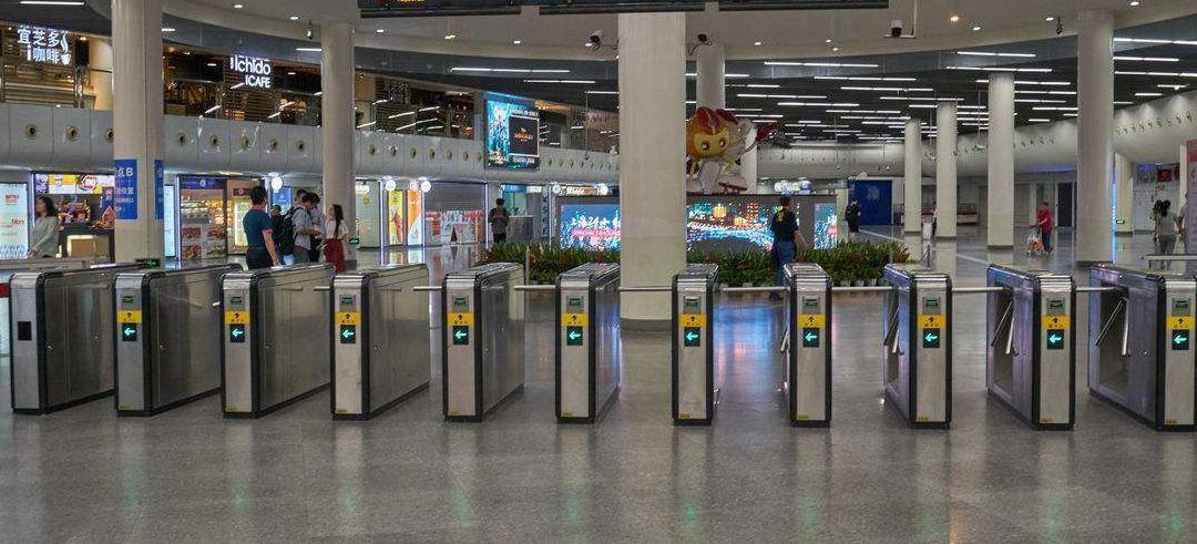 广州地铁站外安检是怎么回事?为什么广州地铁站外安检?