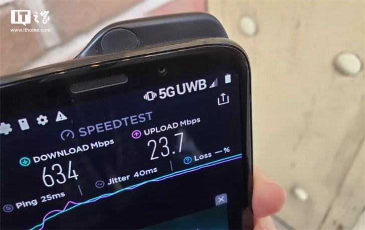 全球首个商用5G移动网被吐槽:信号太难找!速度不稳定