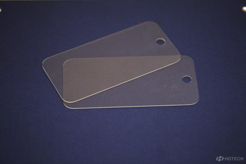 """玻璃切割最优解:华工激光带来""""王炸""""设备"""