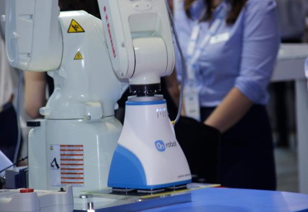 机器人风口抢食,末端工具谁家最强?