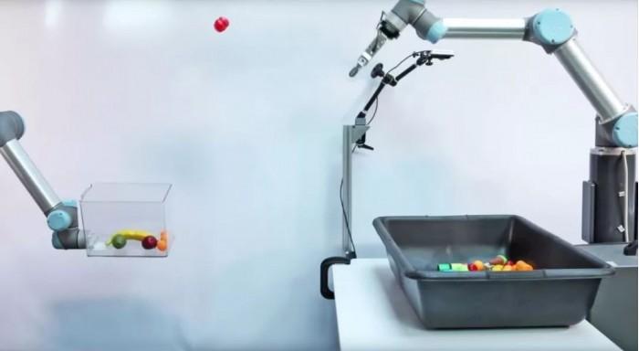 谷歌机器人业务重组 要做实干家