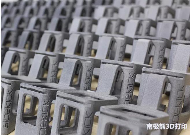 惠普技术完成1000万个3D打印件 批量制造不是梦