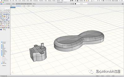 DIY机械手臂(Part 3):设计支架