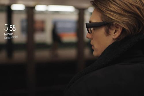苹果AR眼镜或将紧跟Focals智能眼镜 采用智能对焦技术