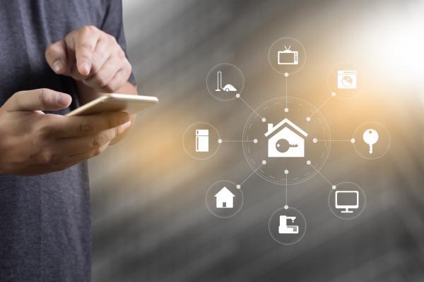 蓝牙5.1和智能家居的未来
