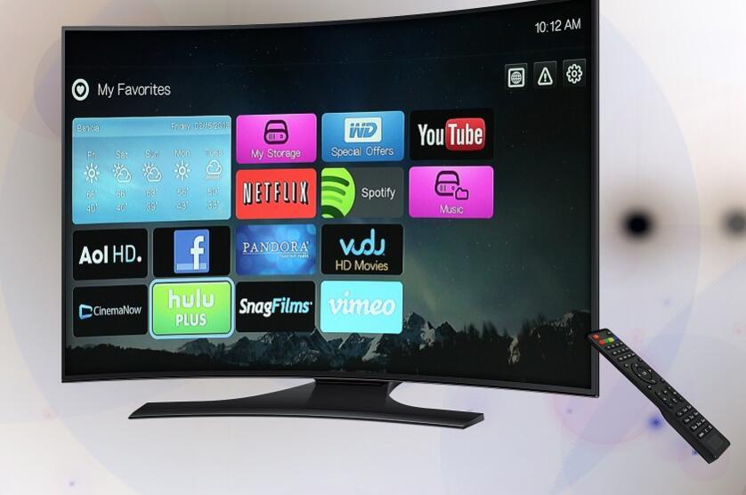 电视自带广告侵权是怎么回事?电视自带广告侵权意味着什么?
