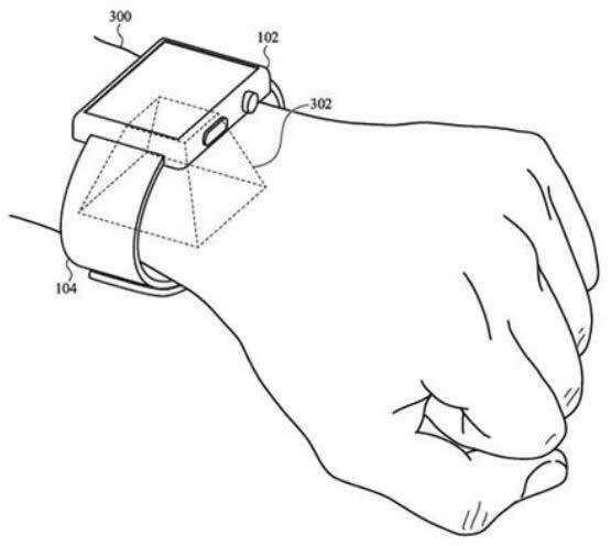 Apple Watch计划利用光场相机实现健康检测和生物识别