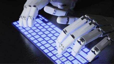 """撰稿机器人""""妙笔"""",你看好吗?"""