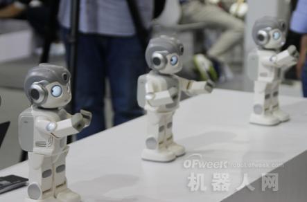 深圳2018年机器人产业总产值达1200亿,同比增长13.82%