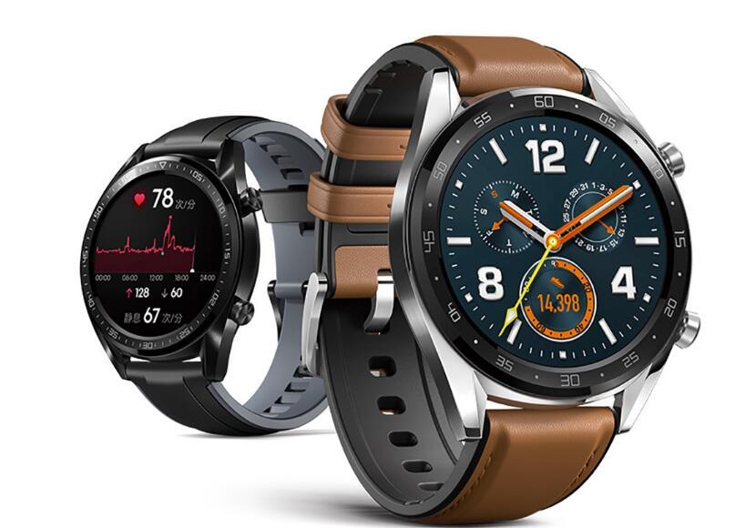 时尚智能运动手表,让您运动更科学化