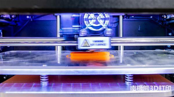 奥迪在汽车生产中使用聚合物3D打印